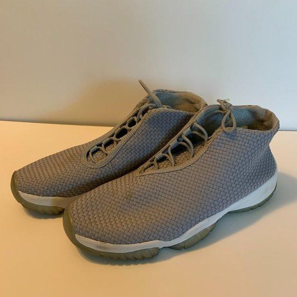 Nike Shoes | Mens Nike Air Jordan Mesh
